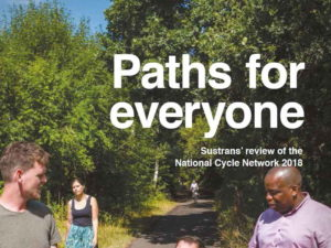 Paths for Everyone Report