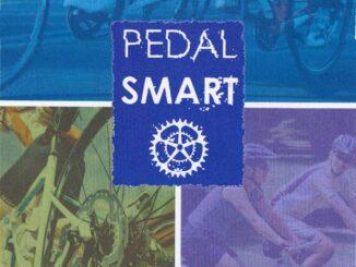 Pedal Smart logo