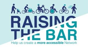 Raising the Bar Logo