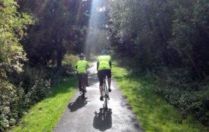 Inclusive Cycling Buddy