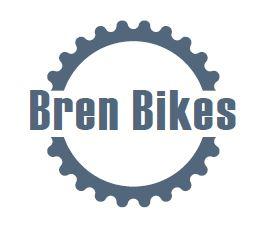 Bren Bikes Logo