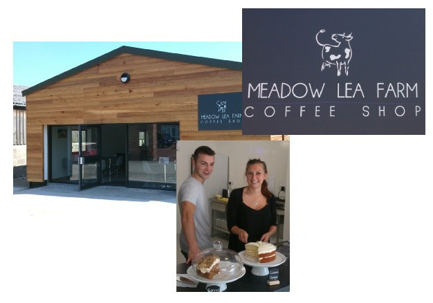 Meadow Lea Farm Coffee Shop