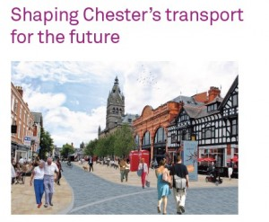 Chester Transport Strategy