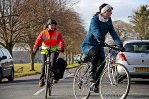 Adult Bike Training