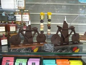 bikechocolate
