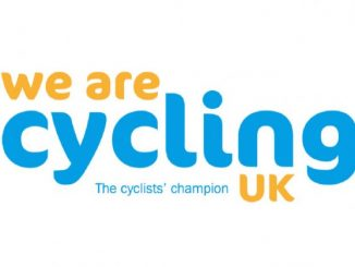 Cycling UK Logo