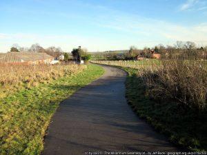 Millennium Greenway