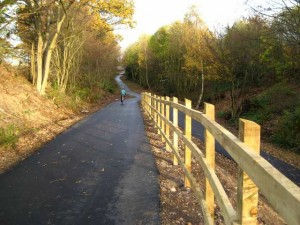 Greenway Extension